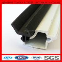 door rubber hinge seal strip