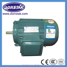 YD Pole -changing Multi-speed Motor ,AC Three Phase Electric Motor