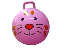High Quality Hopper Ball with handle.