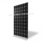 Monocrystalline solar module LG 290Wp