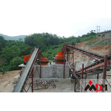 High quality crusher run stone for sale for sale with CE ISO