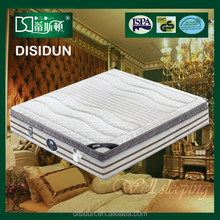 Hotel Use knitted mattress five stars hotel mattress DS-922