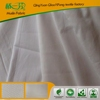 Down Proof fabric cotton polyester blend fabric