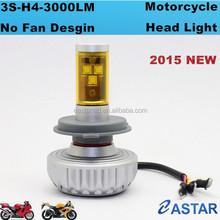 H4 best selling super led motor headlighting