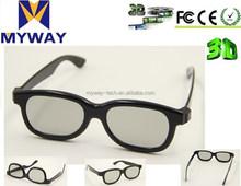 China 3d glasses 3d solar eclipse glasses cheap 3d paper solar eclipse glasses