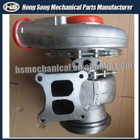 Hot sale excavator engine parts turbocharger many brands
