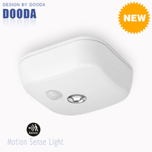 New Product Low Voltage Mighty Home Emergency Ceiling LED Motion Sensor Living Room Light With Waterproof For Indoor
