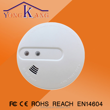 On-time delivery factory directly combined heat and smoke detector portable smoke detector