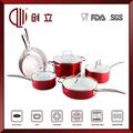 utensílios de cozinha italiana