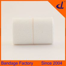 Factory low price Patented Cotton Medical Crepe Bandage with different sizes for hospital use