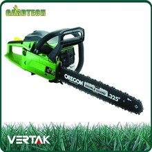 Promotional petrol chain saw,45cc gasoline chainsaw/gas chainsaws