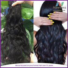 100% remy human hair wholesale brazilian unprocessed hair weft extensions online shop