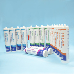 Plant Direct Supply Professional OEM Available Silicone Pouring Sealant