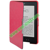 High Quality Leather for Amazon Kindle 5 Case