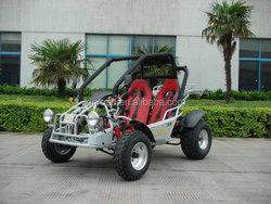 KINROAD XT150GK-2 150cc EEC off road two seats go karts
