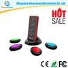 Electronic key finder remote key finder Whistling key finder with LED flashlight and customer Logo