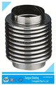 Metálicos tubo flexível/tubo flexível metálico/franzir de fole