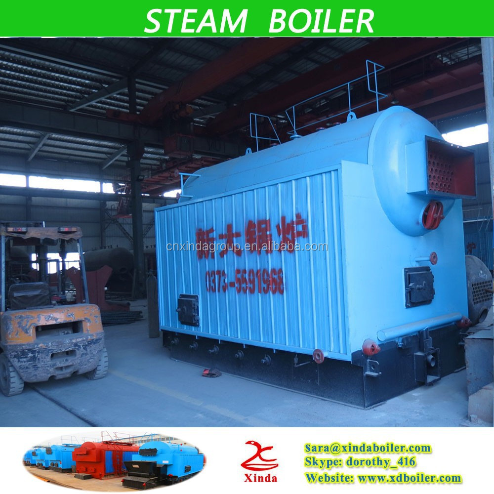 Steam Boiler: Low Pressure Steam Boiler For Sale