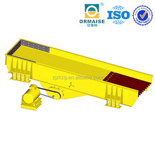 Timely Delivery Apron Feeder for Sale, China Vibratory Feeder