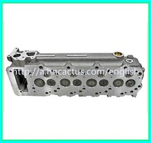 4M40-T Cylinder Head Assembly ME202620 for Mitsubishi Pajero GLX/Montero GLX/Canter