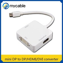 mini DP to DP/HDMI/DVI converter car radio fm converter