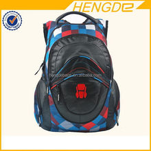 Alibaba china special printed leisure sports backpack high quality