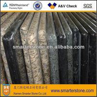 Granite prefab laminate countertops