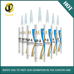excellent adhesion fast curing structuralSilicone Sealant