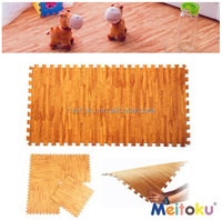 Home eva anti-slip mat branded export surplus floor mat