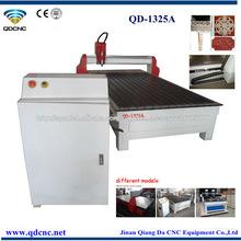 madera del ranurador del CNC herramientas de corte/fresadoras cnc de los muebles QD-1325A