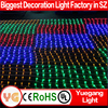 4*6m 672Leds 8*10m 1920Leds Big Net Light outdoor decorative lights hanging chinese new year decoration net lights