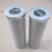 High quality stainless steel oil filter element for petroleum or gasoline industry