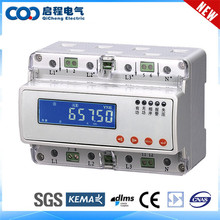 High Quality Three Phase Multifunction Electric Digital Power Meter