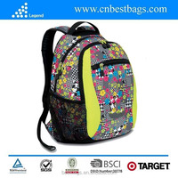HOT SELL hidden compartment backpack Bags BB1199