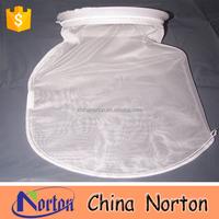 10 micron polyester micron mesh filter bag NTM-F1079L