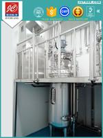 Sanitary grade stainless steel fermentation tanks for beer used
