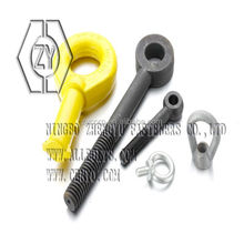 eyebolts anchor oval bolts anchor stainless steel precast lifting system