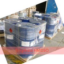 hexamethyldisiloxane HMDSO MM siloxane head closed agent