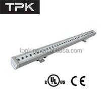 UL cUL IP65 LED wall washer DMX control high power LED spotlight
