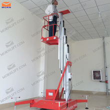 most popular in UK hydraulic manlift for sale