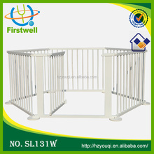2015 baby play yard for baby safety/wooden play pen