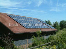 1000w High performance cells panel solar /high quality eco-friendly solar panel system