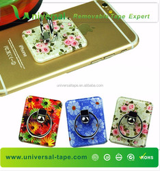 Fashional Plastic Phone Display Stand for Mobile Accessories
