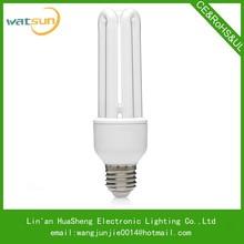 U-type light bulb Compact Fluorescent lamp