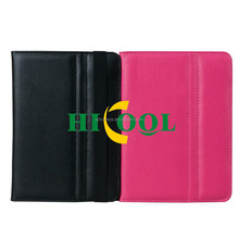 Universal rotating PU Leather case for any 7''MID 7.85''Tablet PC