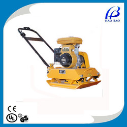 5.5HP Gasoline Engine,vibratory plate compactor,new hot sale,robin,C90