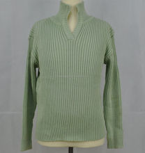 2015 Hot Selling At American And European Wool Pullover Sweater Male