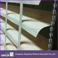 Elegant Shangri-la Window Blind Fabric Parts