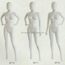 Women dress display dummy female model