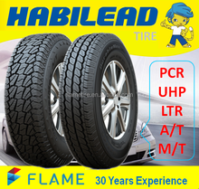 Habilead tire 235/65R16C tire RS01 Commercial Van/LTR Durable Max tire 235/65R16 235/65/16
